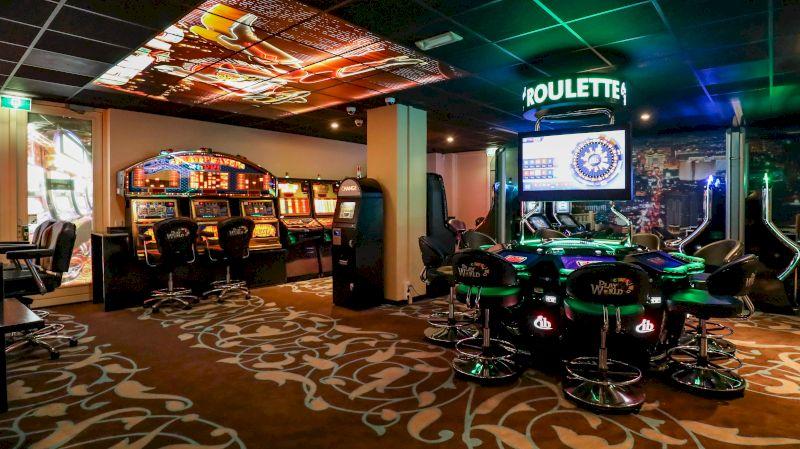 Rich casino 80